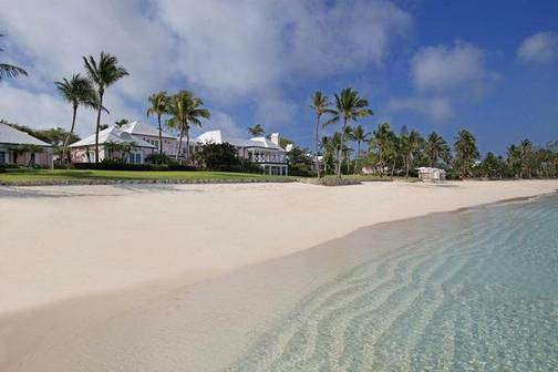 Bahama Beach House