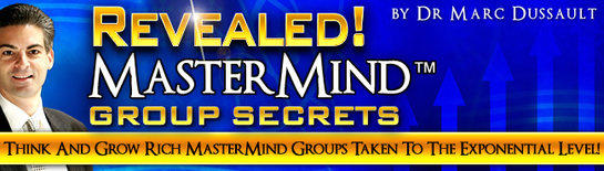 MasterMind Group Secrets