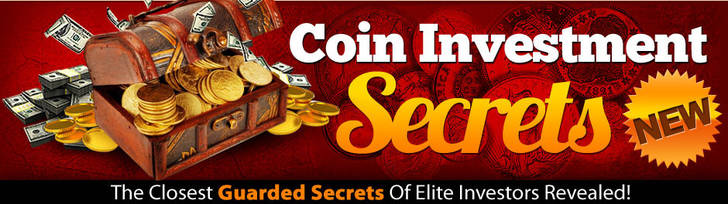 Coin Investment Secrets
