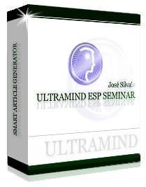 Silva Ultramind ESP System